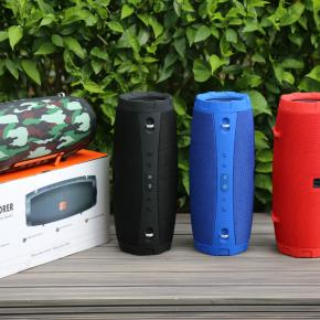 30W Powerful Bluetooth Speaker CY-29 with TWS and Power Bank Function
