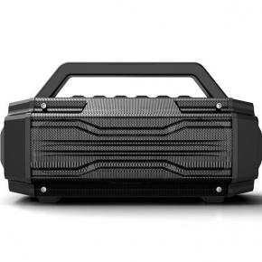 BT speaker with IPX6 waterproof function and 70w output power